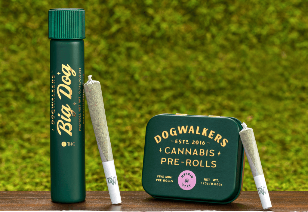 Dogwalkers Product Shot