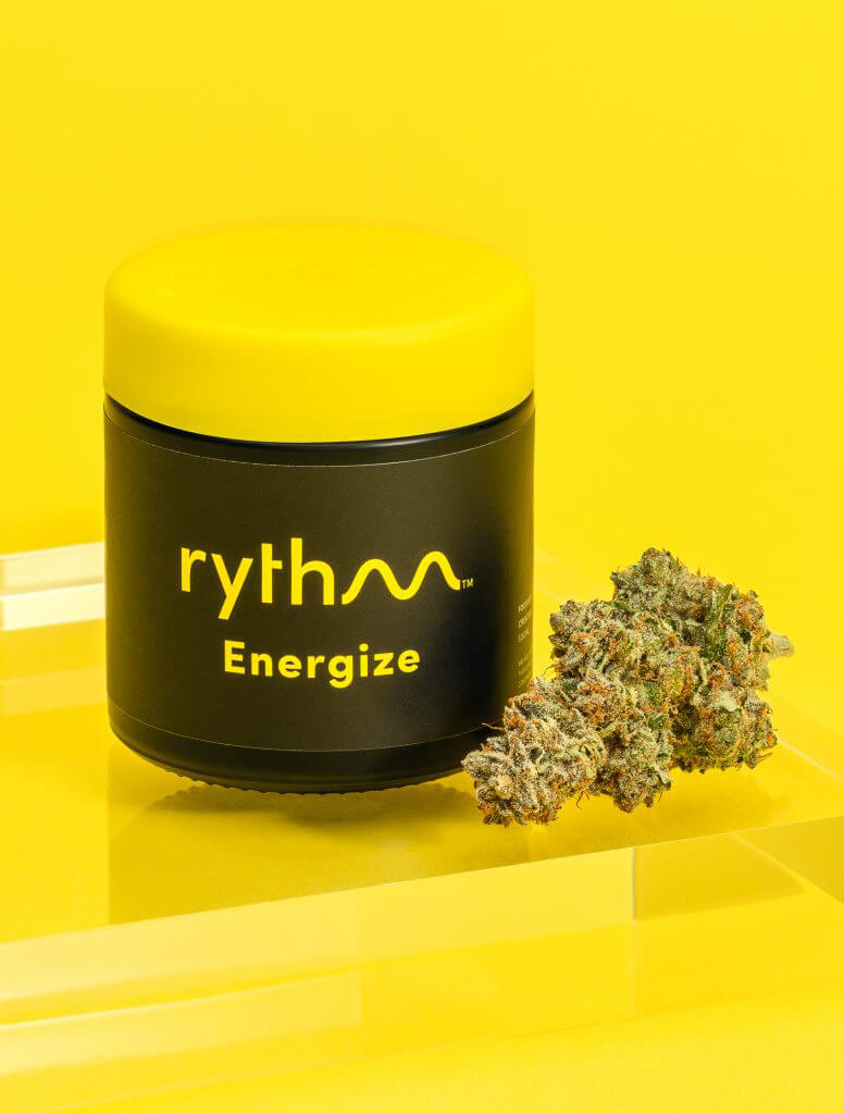 Rythm product shot